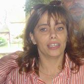 Marie BORRE