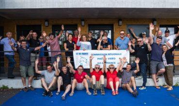 4ème rencontre de photo sous-marine Ile-de-France