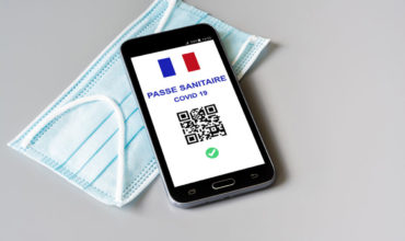 Pass sanitaire au 09 08 2021